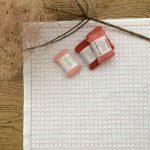 刺し子ふきんのちるぼるのブログを始めます。